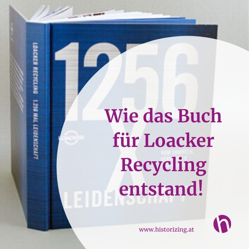 Loacker Recycling